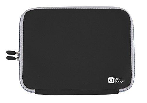 DURAGADGET ASUS Tablet Hülle - 25,4 cm wasserabweisend Tragetasche aus Neopren
