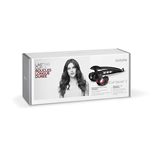 BaByliss Paris Curl Secret Ionic 2 C1300E - 4