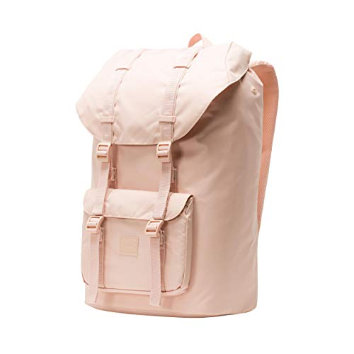 Herschel Little America Light Rucksack rosa, OS