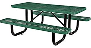 Best outdoor metal picnic tables Reviews