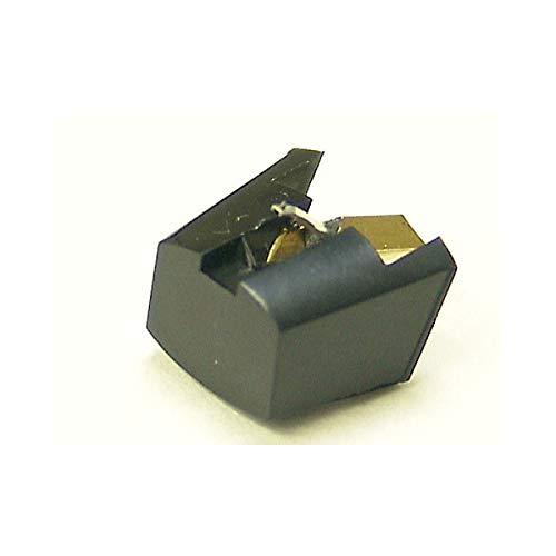 JICO レコード針 MITSUBISHI 3D-44M用交換針 丸針 51-44