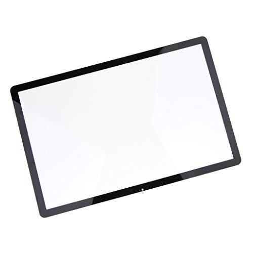 Homyl LCD Bildschirm Frontglas Ersatz Digitizer Assembly Ersatzteil Montage für Apple 24 Zoll iMac A1225