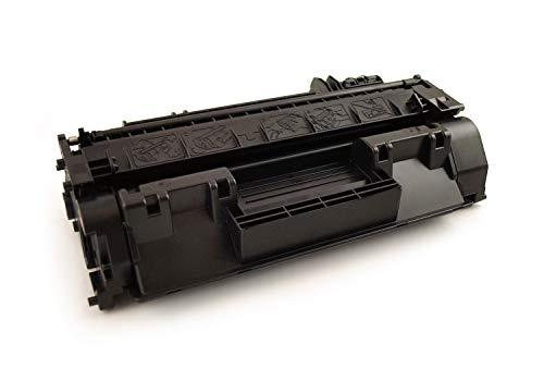 Green2Print Tóner Negro 2300 páginas sustituye a HP CE505A, 05A Tóner Apto para la HP Laserjet P2035, P2055D, P2055DN, P2055, P2055X