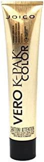 Joico Vero K-pak Color Age Defy 9mb+ Light Mocha Blonde, 2.5 Ounce