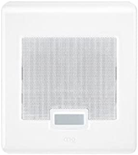 Legrand - On-Q IC5002WH Selective Call Intercom Door Unit, White