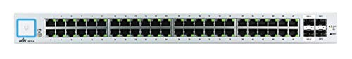 Ubiquiti Networks US-48 - UniFi Switch con SPF