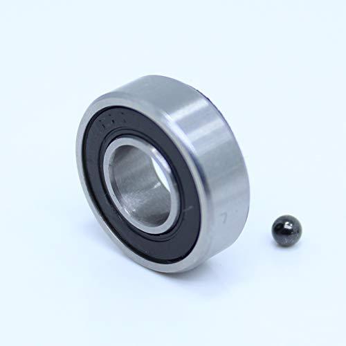 Fjiujin 1PC 60/28 Hybrid Ceramic Bearing...
