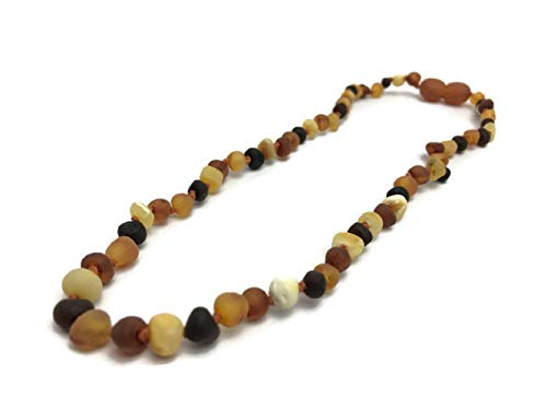 """11"""" Baltic Amber for Pain, Inf…"""