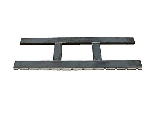 BBT@ | 120cm Gabelträger Rahmen Gabelstapler Eigenbau Ohne Zinken Top Qualität