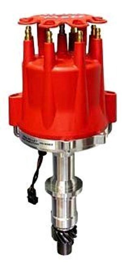 MSD 8563 Pro-Billet Distributor