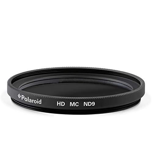 Polaroid PL-FILND937 Neutraldichte-Kamerafilter 37mm - Objektivfilter (3,7 cm, Neutraldichte-Kamerafilter, 1 Stück(e))