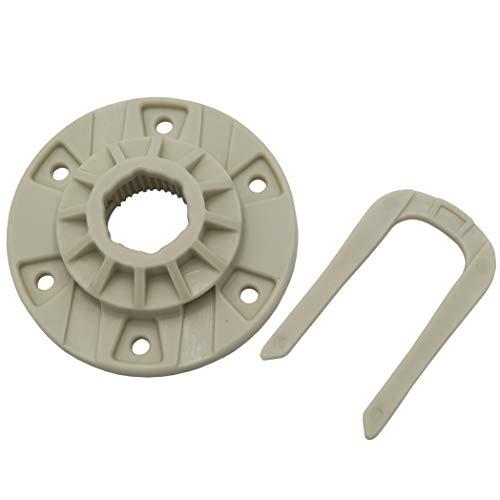 Supplying Demand W10528947 Washing Machine Drive Hub Kit