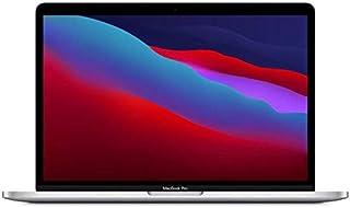 "Apple MacBook Pro 13"", Chip M1, 8GB RAM, 256GB SSD - Prata"