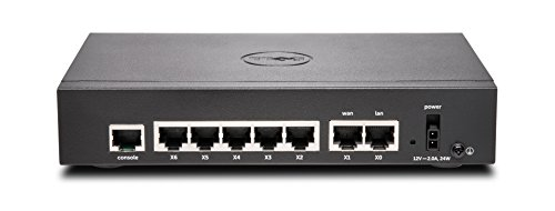 Sonicwall 01-SSC-0213 Tz400 Router
