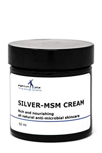 La Crema Argento-MSM - 60 ml