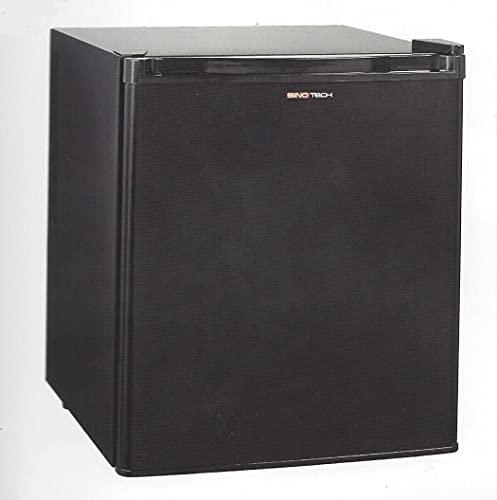 Trade Shop – Mini nevera de 48 litros, clase A 70 W, frigorífico bar con semiconductor Sintech