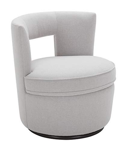 sillón giratorio fabricante Rivet