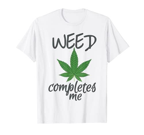 Cannibus Marijuana Weed Shirt   420 clothing   420 tshirt T-Shirt