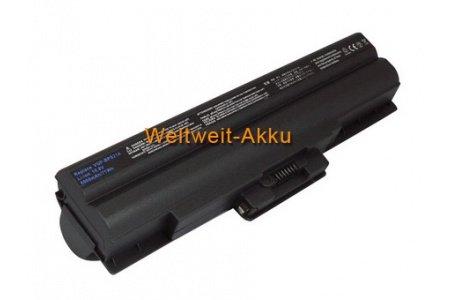 10,80 V 6600 mAh batterie d'ordinateur portable de remplacement pour Sony VAIO aw91cys, VAIO aw91ds, VAIO aw91js, VAIO aw91ys, VAIO aw92cds, VAIO aw92cjs, VAIO aw92cys, VAIO aw92ds, VAIO aw92js, VAIO aw92ys, VAIO aw93fs, VAIO aw93gs, VAIO aw93hs, VAIO aw93zfs, VAIO aw93zgs, VAIO aw93zhs