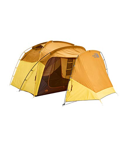 The North Face Wawona 6, Golden Oak/Saffron Yellow, OS