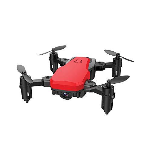 YYSYN Mini Drone con Telecamera HD per Adulti, Quadricottero Pieghevole RC con Controllo Gestuale, Mantenimento Dellaltitudine, modalità Senza Testa, Ribaltamenti 3D
