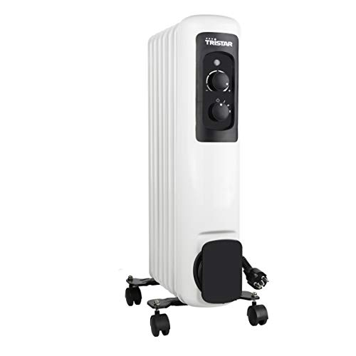 Tristar KA 5067 Radiador eléctrico de aceite
