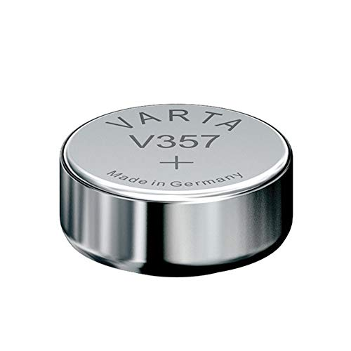 VARTA batterie Varta Watches batterie V357