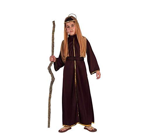 Atosa - Disfraz de medieval para niño, talla 3-4 años (8422259075035)