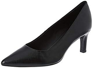 scheda geox woman d bibbiana a shoes black_41 eu