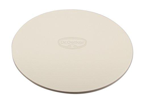 Dr. Oetker 4511 Pizzastein, Keramik
