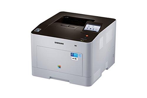 Samsung ProXpress C2620DW/SEE Farblaserdrucker (Drucken, 9.600 x 600 dpi, 256 MB Speicher, 533 MHz Prozessor)