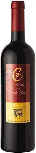 Fincas de Ganuza Reserva - 2013-6 x 0,75 lt. - Remirez de Ganuza