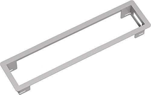 Bachmann frame inbouwframe stopcontacten Power Frame, 317006