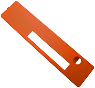 Ridgid/Ryobi Replacement Part 89037006914 DADO THROAT PLATE
