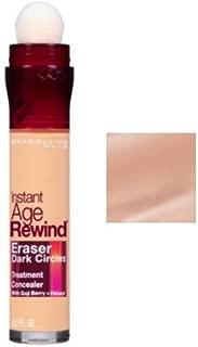 (3 Pack) MAYBELLINE Instant Age Rewind Eraser Dark Circles + Treatment - Honey