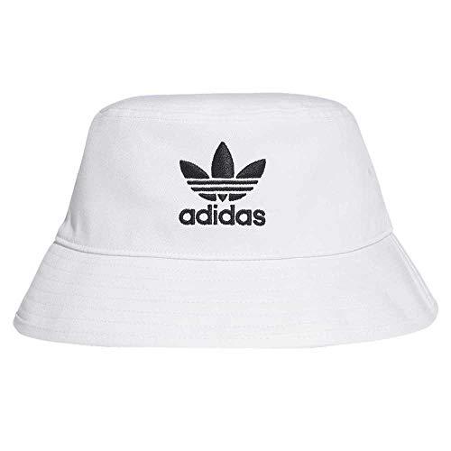 adidas Originals Unisex Bucket Hat AC Weiß One Size FL