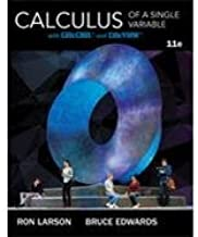 Best ap calculus of a single variable Reviews