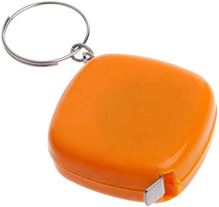 TZSMJC favorite Quality inspection Easy Retractable Ruler Tape Measure Pull Ru Mini Portable
