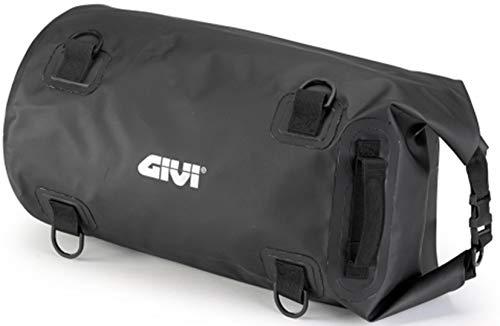 Roller Wasserdicht Satteltasche oder Lightit 30kg ea114bk GIVI