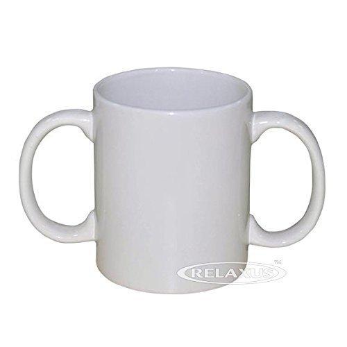 Dual Handled Mug