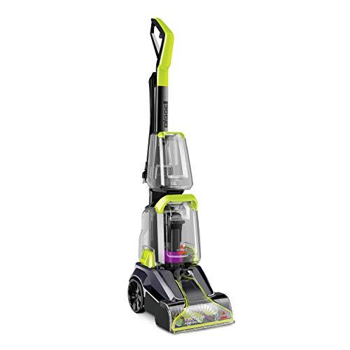 Bissell TurboClean PowerBrush Pet Upright Carpet Cleaner, 2987 (Renewed)