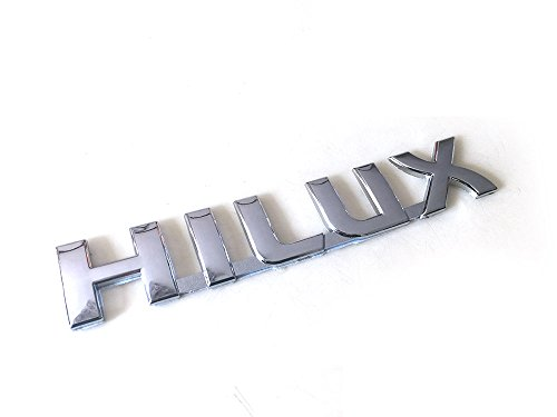 toyota hilux stickers - 1