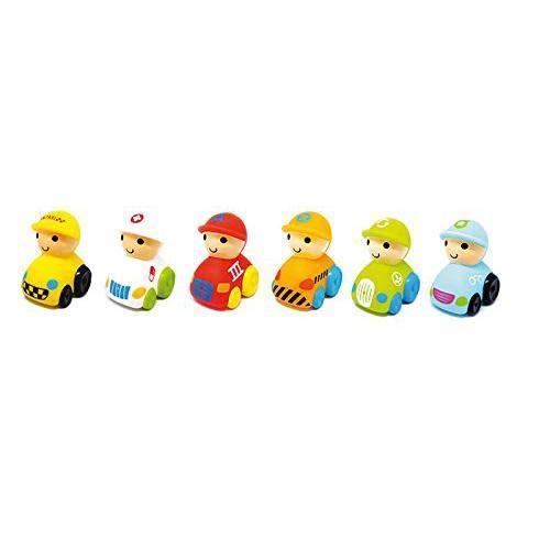 Olmitos - Set juguetes de baño