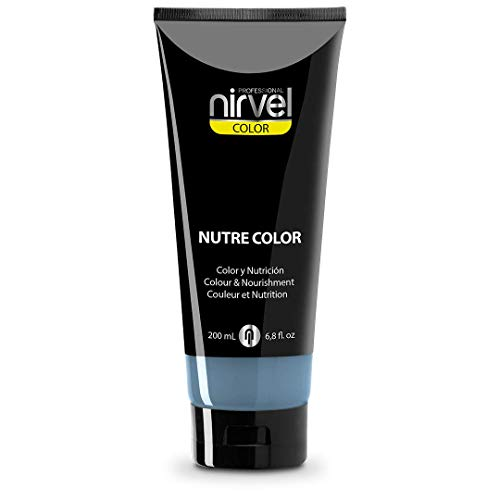 NIRVEL NUTRE COLOR PLATA 200ML