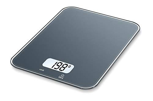 Beurer KS 19 Balance culinaire Charge 5 kg Graduation 1 g Indicateur de liquide