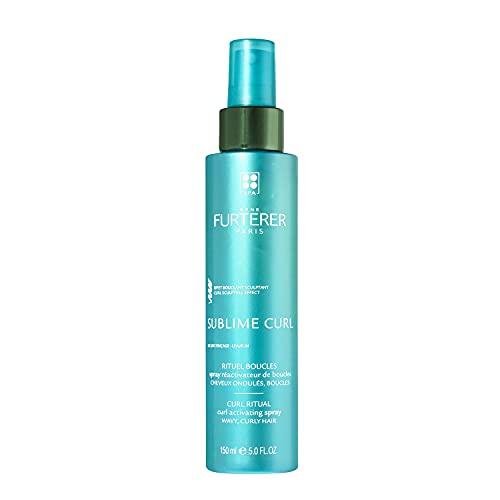 Rene Furterer Rene Sublime Curl Spray 150Ml 1 Unidad 150 ml