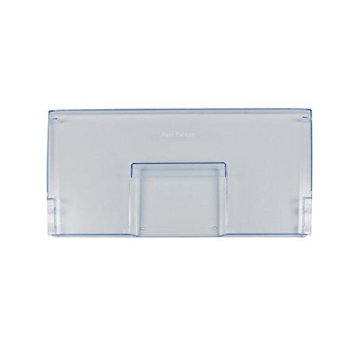 Arcelik Beko 4332060300 ORIGINAL Schubladenblende Blende Abdeckung Deckel Gefrierschrank Kühlschrank