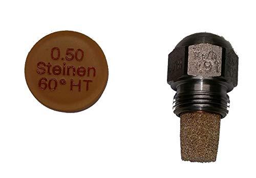 Steinen Düse 0.50 gph. 60 Grad HT