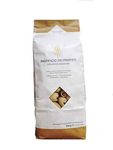 "Pastificio dei Profeti -""Monachelle"" Organisch Pasta Aus Sardinien - 6x500g"