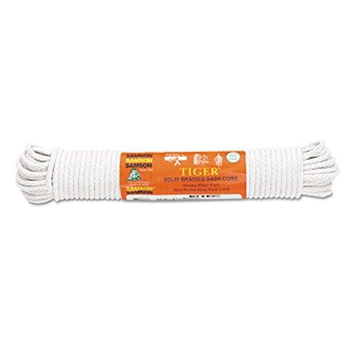 Sash Cords - 039-080-05 1/4x100 cotton sash cord